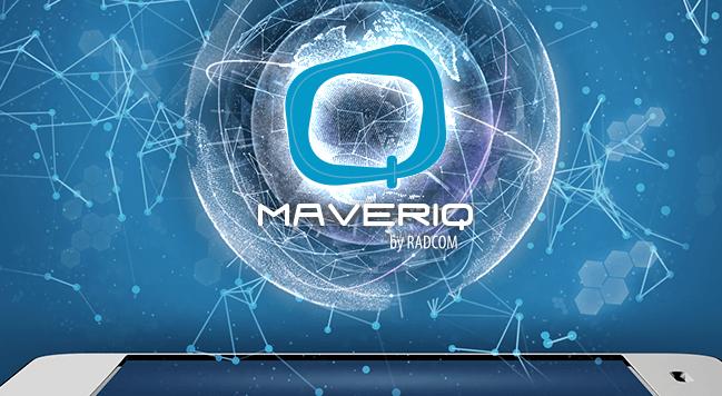 Discover MaveriQ  - RADCOM's Customer Experience Management solution