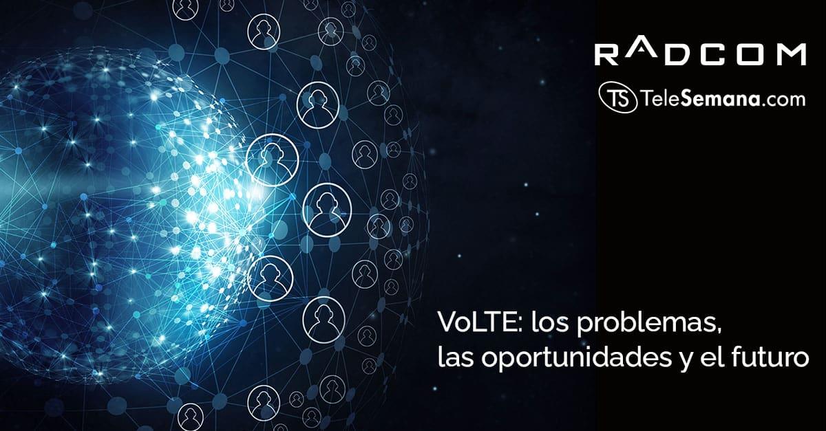 VoLTE services